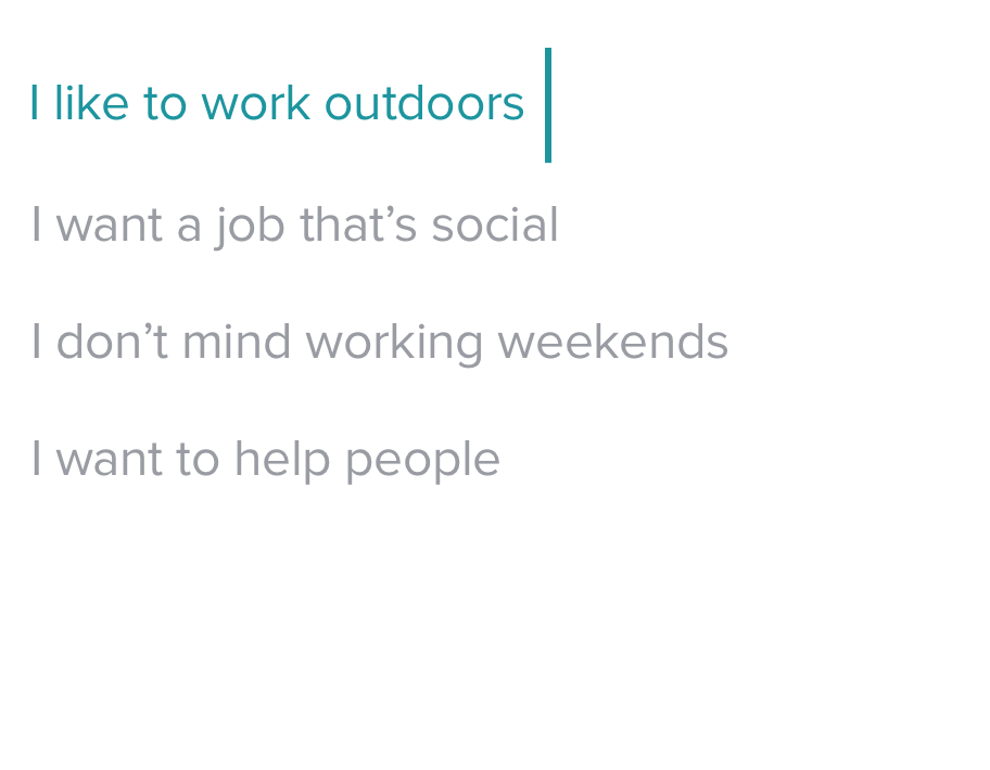 job graph